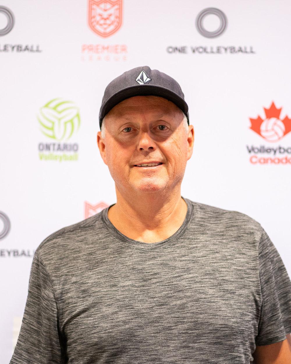 Owner & Head Coach - John May