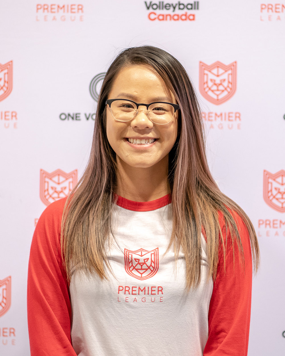 Bonnie Tran - League Manager