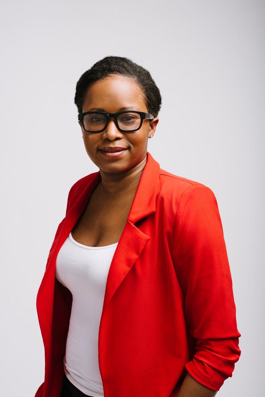 Felicia Crump   Chief of Staff  Dream
