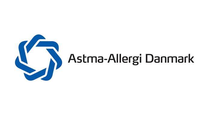astma- allergi Denmanrk