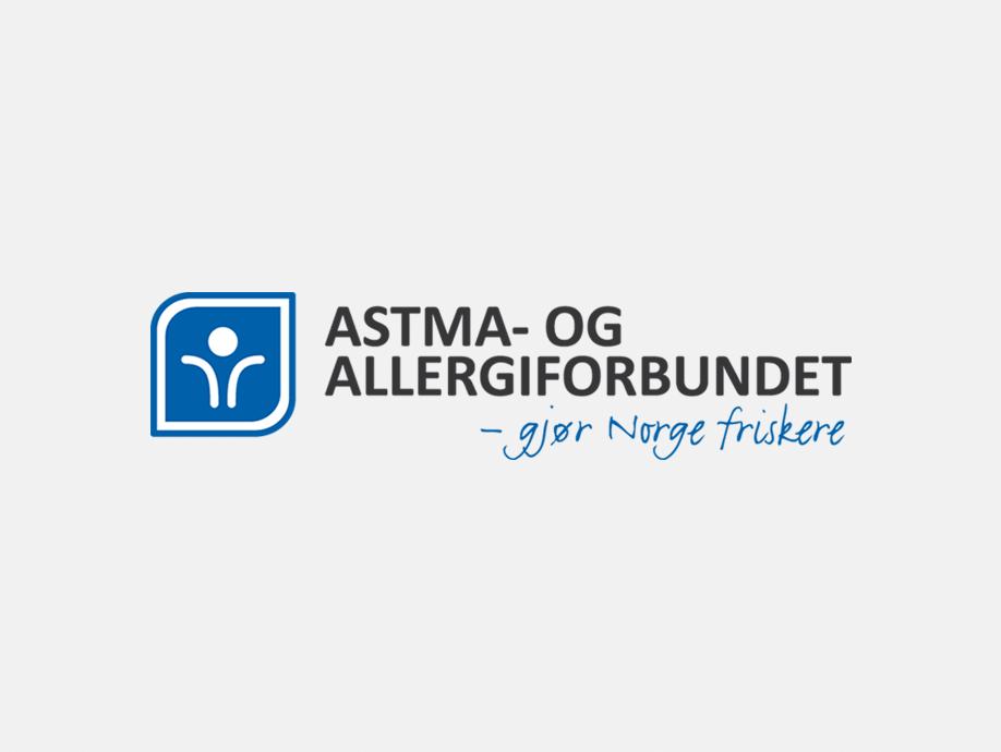 The Norwegian Asthma and Allergy Association (NAAF), norges astma- og allergiforbundet, naaf. gjor norge friskere