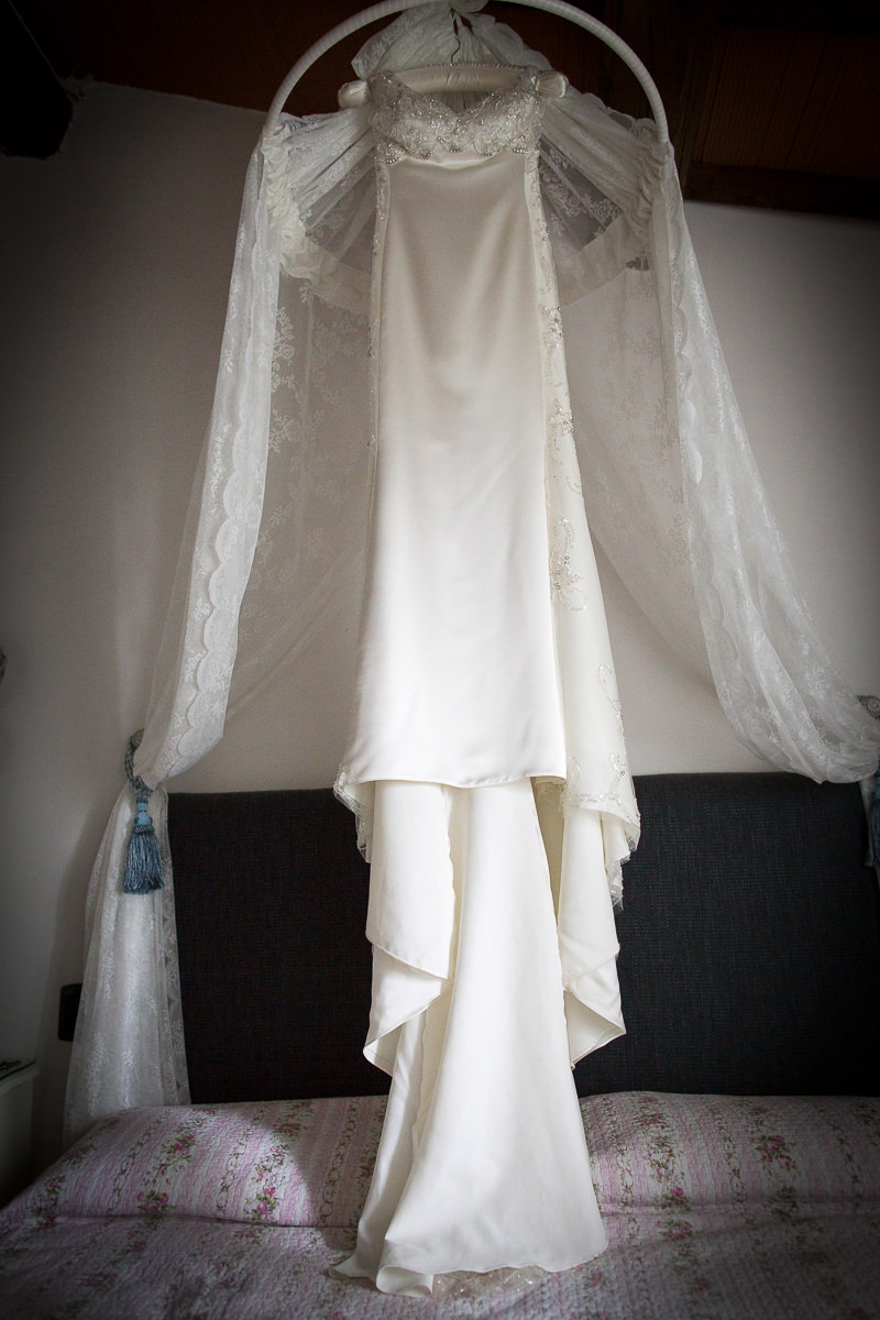 Montepulciano wedding - Tuscany