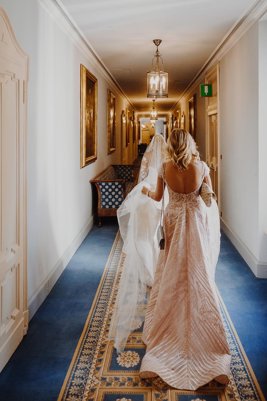 Como lake Lebanese Wedding - Villa d'Este
