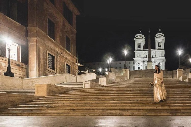 Here S My List Of Venues For Your Wedding In Rome Giuliano