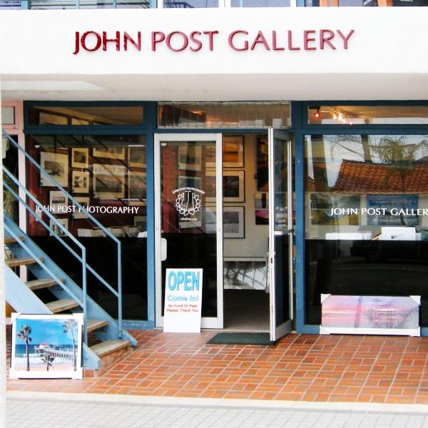 John Post Gallery