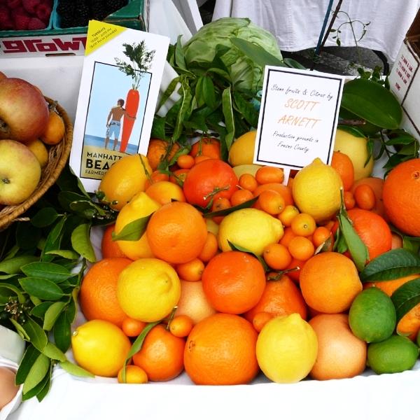 MB Farmers Market