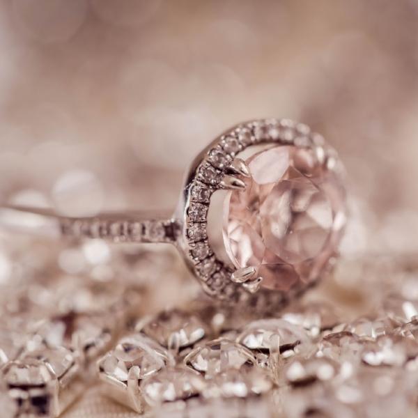 Pasha Fine Jewelry