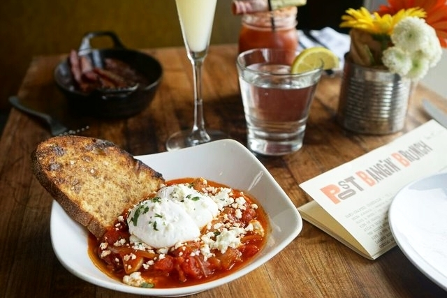 THRILLIST LA: THE BEST BRUNCH SPOTS IN LOS ANGELES RIGHT NOW