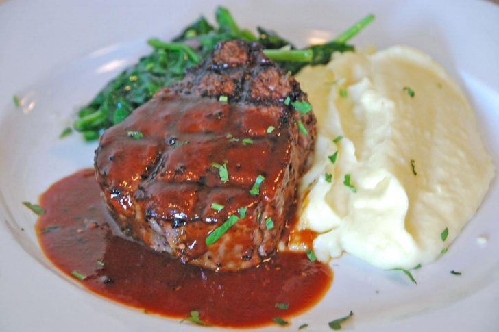 FONZ'S FEATURES FILET MIGNON FOR MOTHER'S DAY