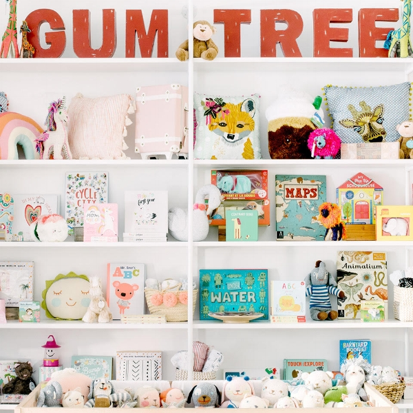 Gum Tree Kids
