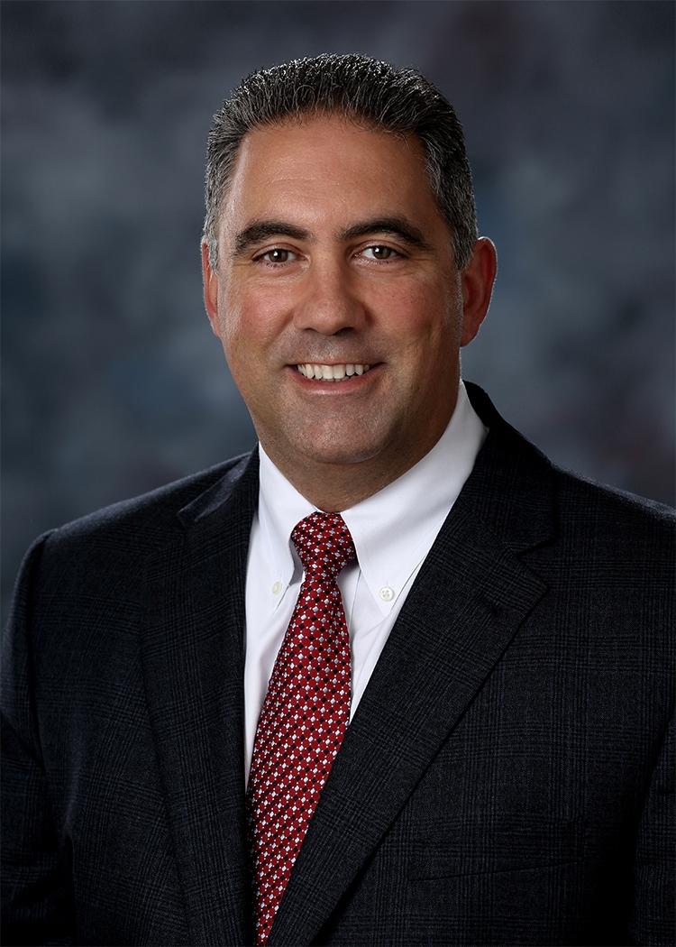 Nick Giacoumakis, CEPA, Founder and Principal