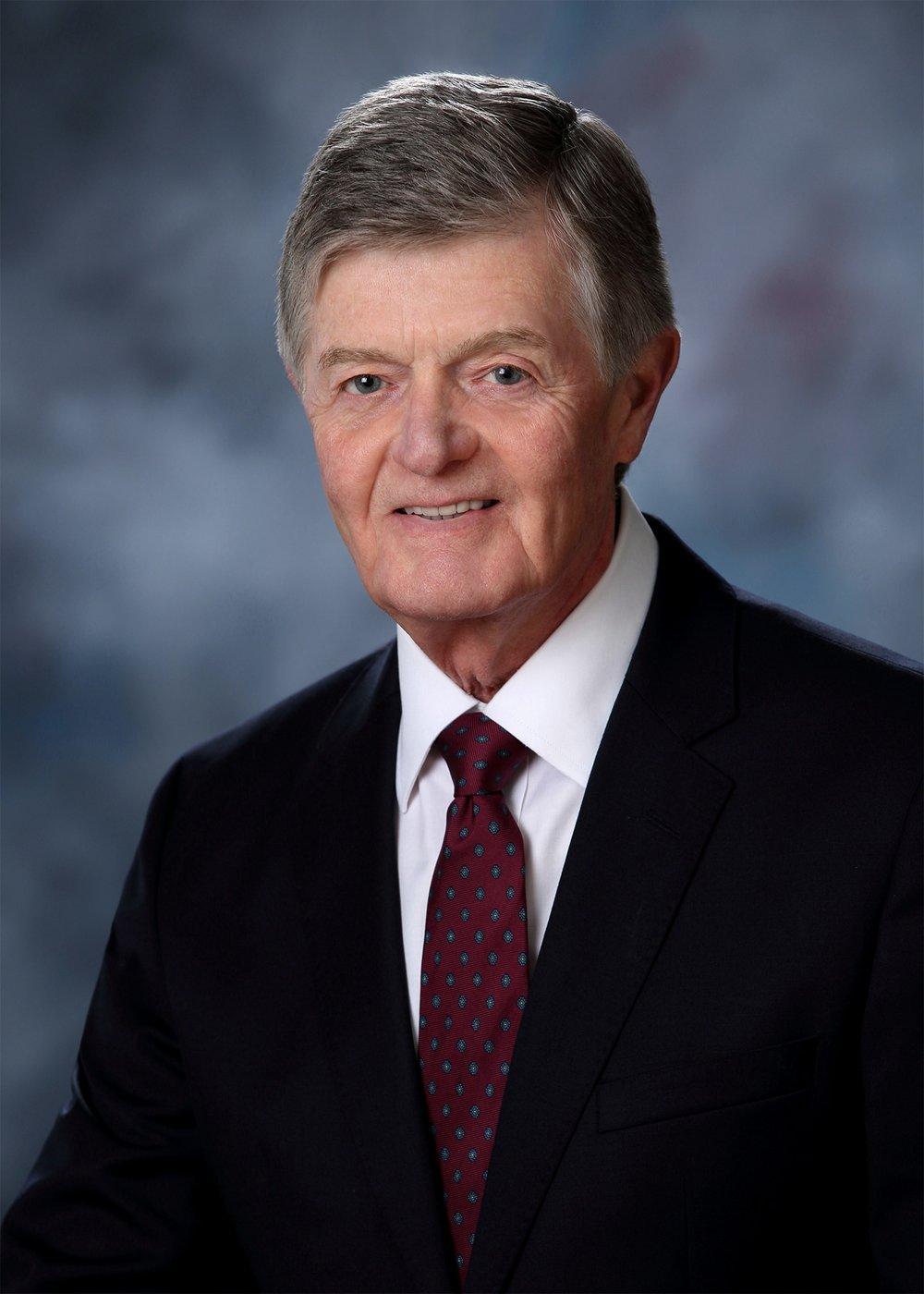 Glenn DiBenedetto, Principal