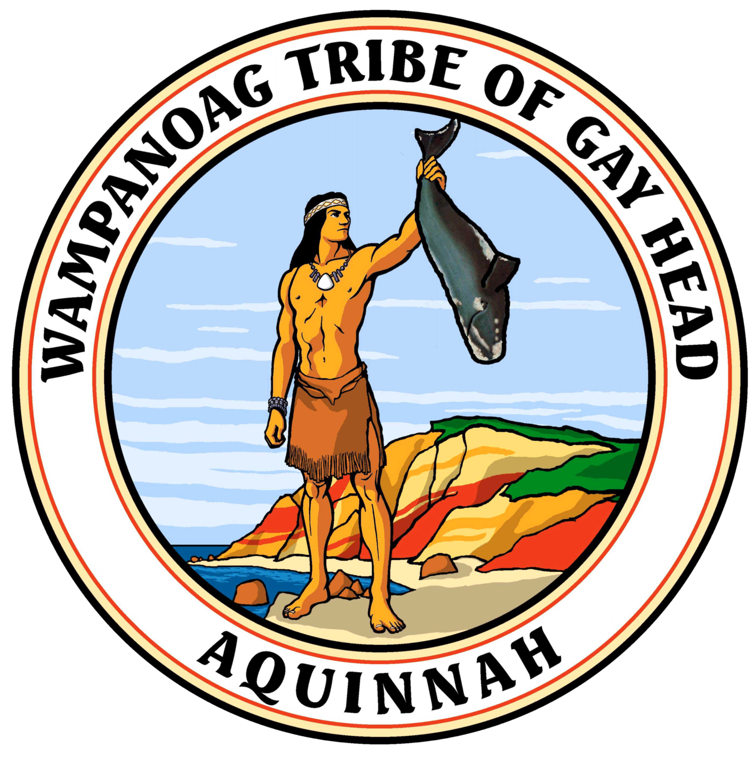 Wampanoag Tribe of Gay Head (Aquinnah)