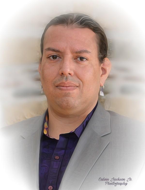 Councilman  Jonathan Perry