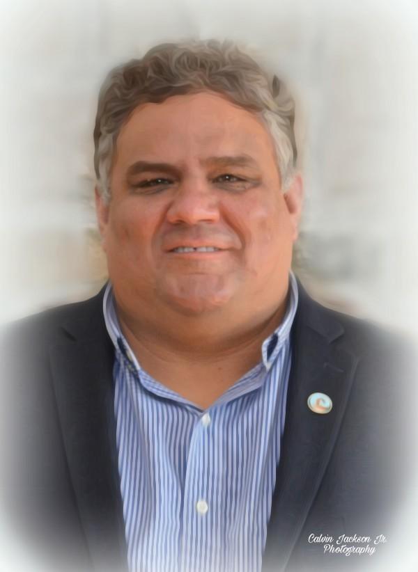 Councilman  Keith Marden
