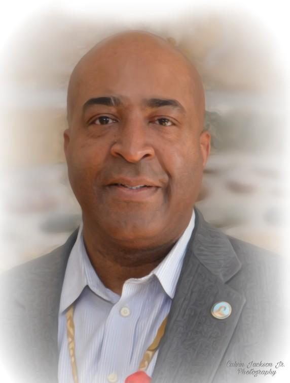 Councilman  Steven Craddock