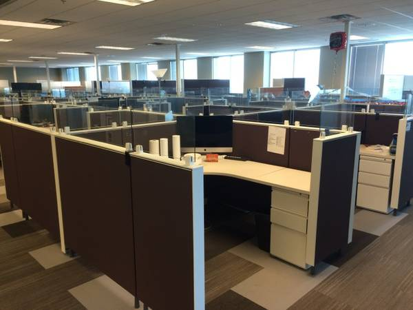 Image result for How Herman Miller Ethospace Parts Provide Spacious Workspaces