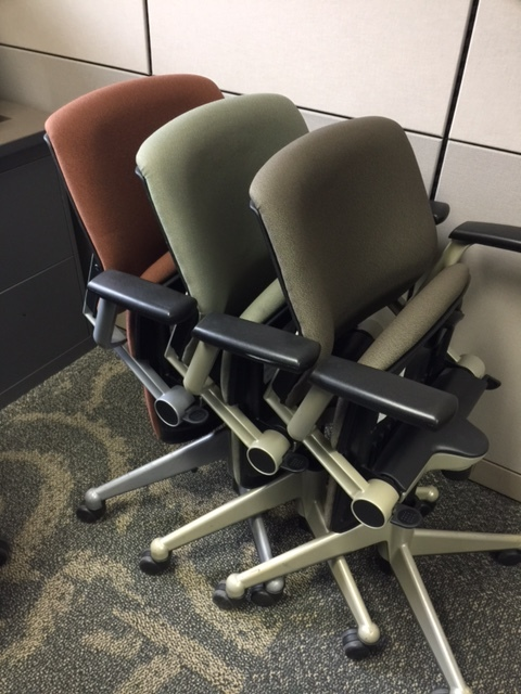 Merveilleux Steelcase Vecta Nesting Chairs U2014 OEB | Used Office Furniture Minneapolis