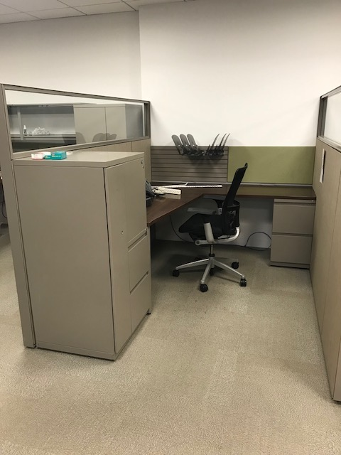 Haworth Compose Oeb Used Office Furniture Minneapolis