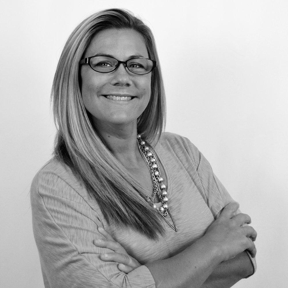 PRESIDENT - Jennifer Panzloff