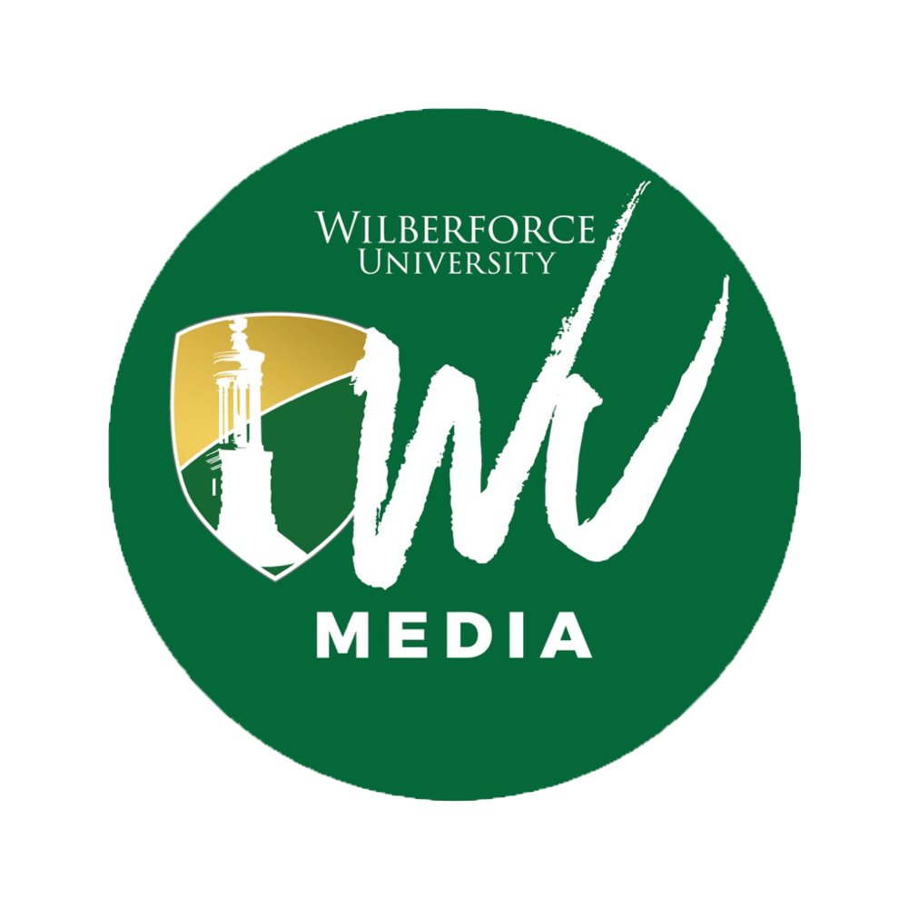 - The Wilberforce Media Group was founded with nine students on the campus of Wilberforce University by Rev. Gerald F. Poe Jr. (Sr. Technologist) and Mayhew Cuthbertson with the support of award-winning International Broadcasting Executive and Mass Communications Professor Charles Fox in September 2015. WU MEDIA's purpose is to expose Wilberforce University students to real world business experiences, opportunities, and entrepreneurial efforts, culminating in real time business contacts and connections. With the full support of Wilberforce University faculty, staff, students and the National Alumni Association,  it now consists of 10 functional areas in TV, radio, media, broadcast, photography (including drone cinematography), Executive Movement Security, W. R. A. P. – Wilberforce Robotics Aeronautics Program (Drone Technology) and SOCNET (Social Networking) engineering. WU Media has reached over 50,000 viewers and/or listeners in its short tenure. With the express goal of educating, motivating and empowering our students in the arts, media engineering, media security and broadcast/music business management and the technologies which focus on each of those areas, WU Media has concentrated on being a real-world educational conduit for our students. Each of the 10 functional areas is supported by select faculty with abundant experience in each area. WU Media is a success-driven vehicle for student engagement, while maintaining its position as an active, media-focused utility outlet for the whole of Wilberforce University. Student involvement: 125 Students have joined WU Media over the past year with over 60 being extremely active. ALL programs are student-focused, managed and student-operated. We are building character, excitement, morals and innovative leaders, which increase Wilberforce University student involvement,  STEM opportunities, and community offerings. With ongoing, full support from President Dr. Herman J. Felton Jr., and The Wilberforce National Alumni Association, WU Media has made tremendous strides, focusing on the real-world entrepreneurship opportunity-building aspects of broadcast media, business, music, TV, drone technology, social mediane technology…A true student operation, participation and retention program.