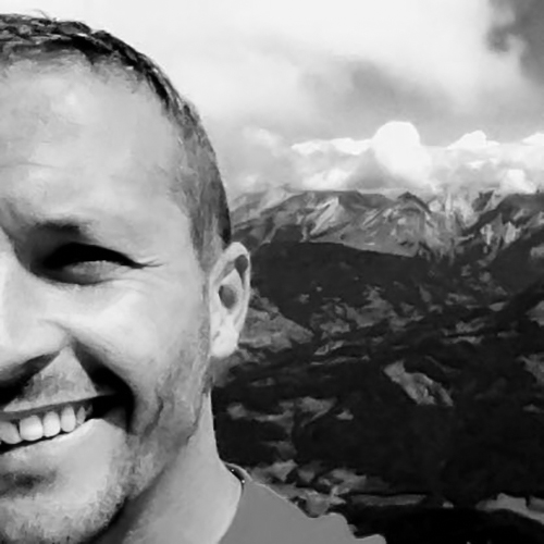 Mathieu Guillochon   Chef de projet Eyewear / Retoucheur