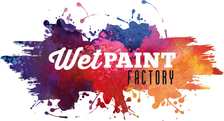Wet Paint Factory