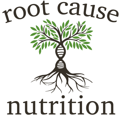 Root Cause Nutrition