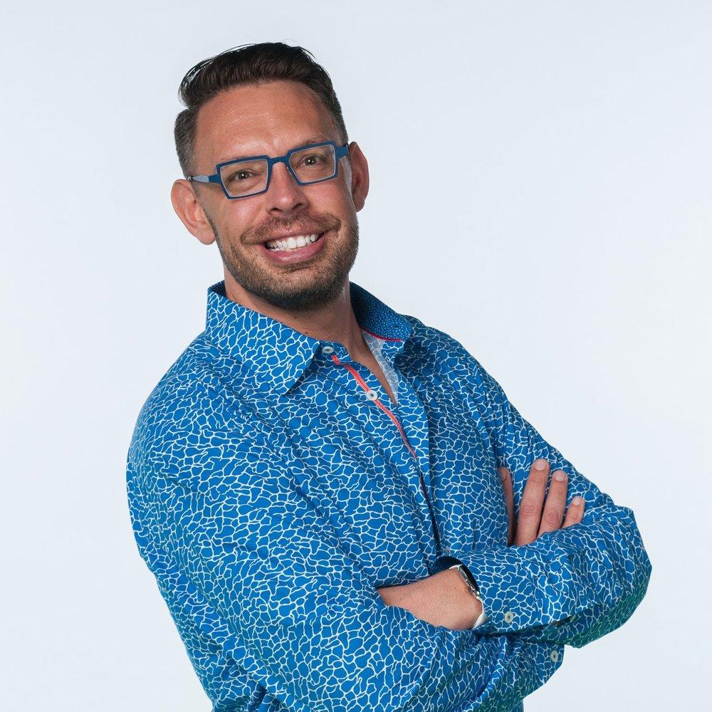 DAVID ZAREMBKA - Technical Director
