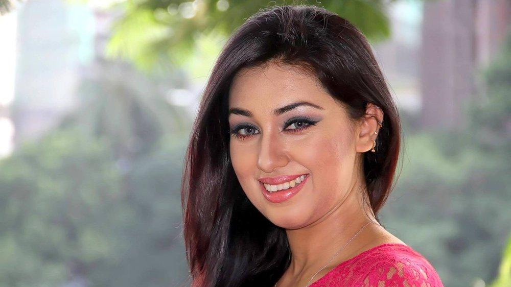 Apu Biswas , Bangladeshi actress
