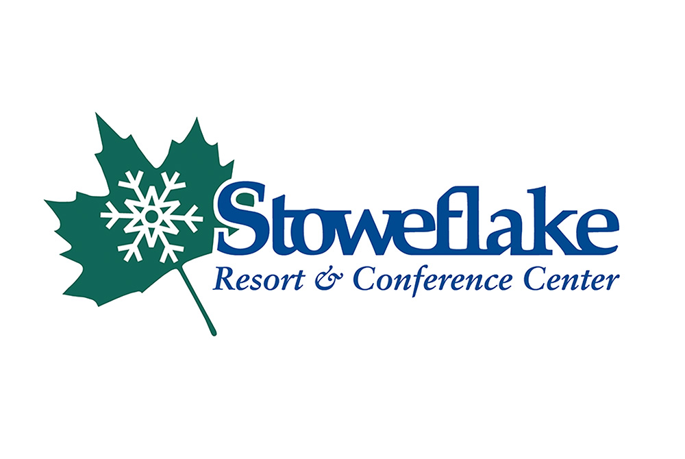 Event Location - Snowflake Resort and Conference Center on Mountain Road in Stowe, VT.