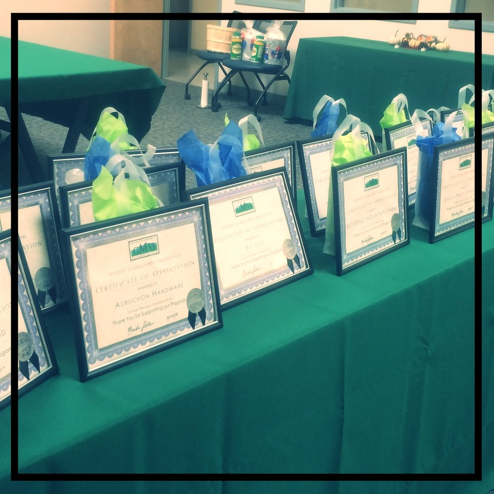 Recognizing All Our Employers