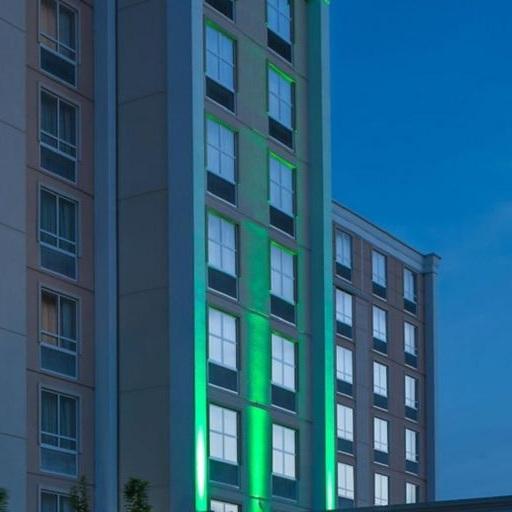Event Location - Holiday Inn, Downtown Hartford Hartford CT