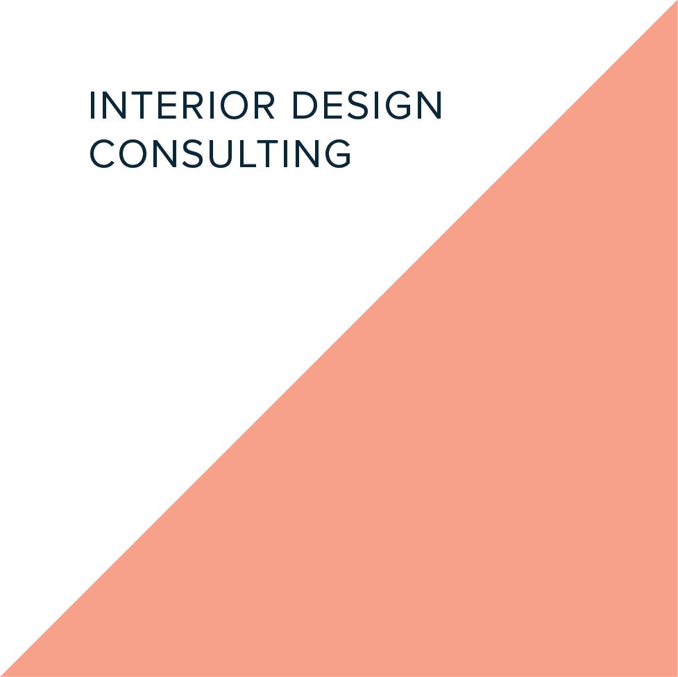 Interior Design Consulting