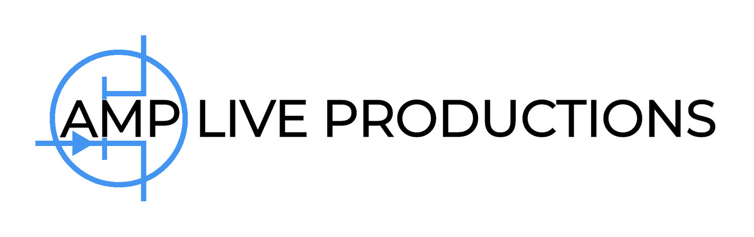 AMP LIVE PRODUCTIONS