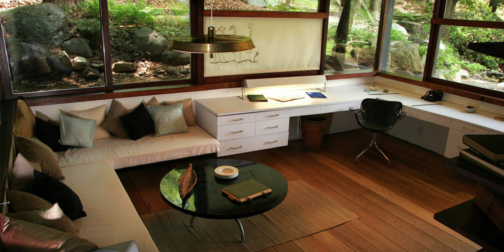 THE HOME OF DESIGN IN NATURE -