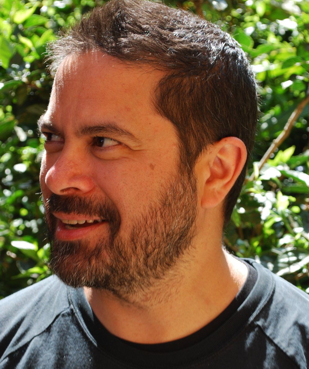 Adam Neilson, CTO