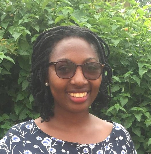 Prossy Origumisiriza, Financial Controller, East Africa