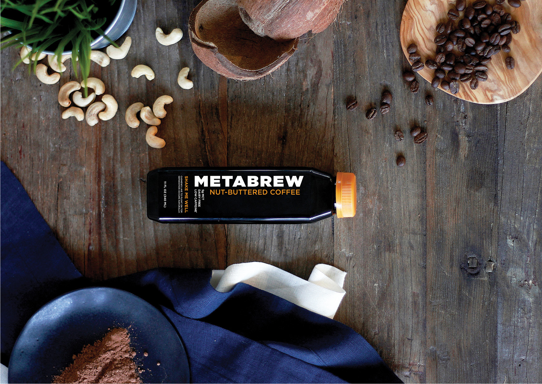 Metabrew Coffee