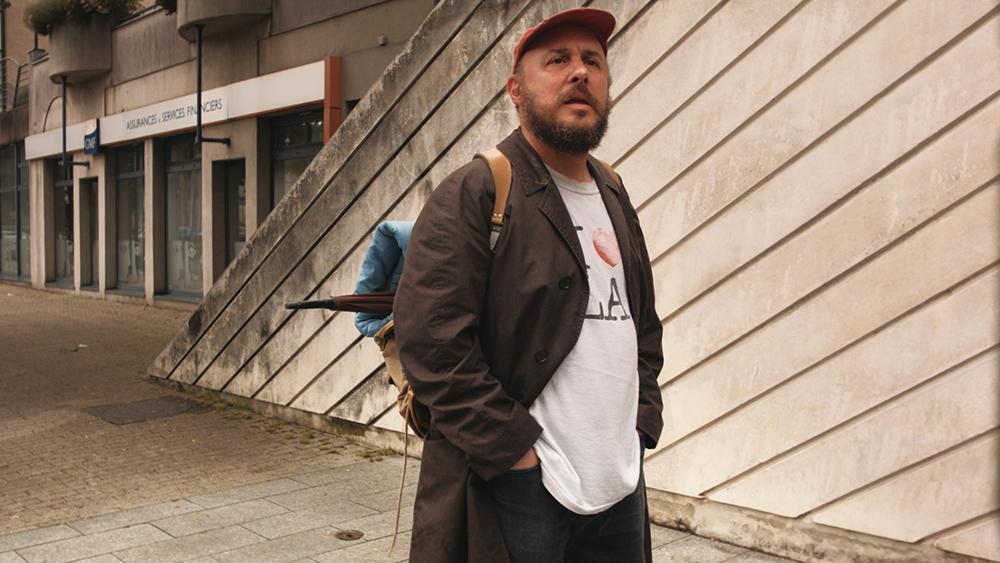 Lorenzo Bassotto,  Gustav