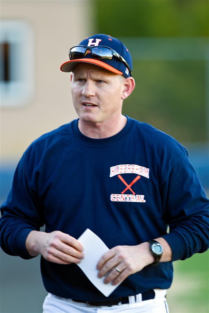 Tate Gailey<br>MS Head Coach
