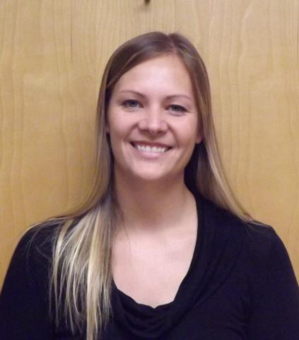 Melissa Carroll<br>Girls Head Coach