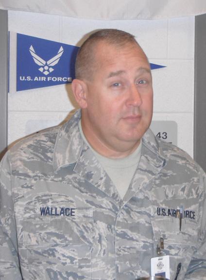 Rob Wallace<br>Head Girls Coach