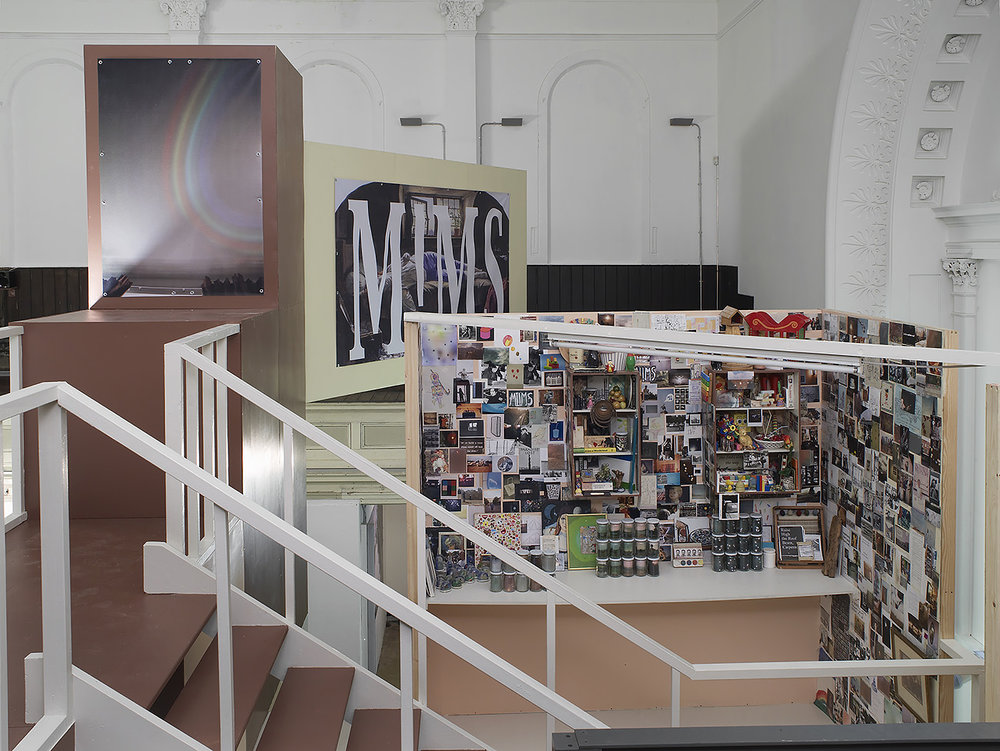 24_Andy Holden, Towards a Unified Theory of 24_MIMS, Zabludowicz collection, installation view 2013.jpg