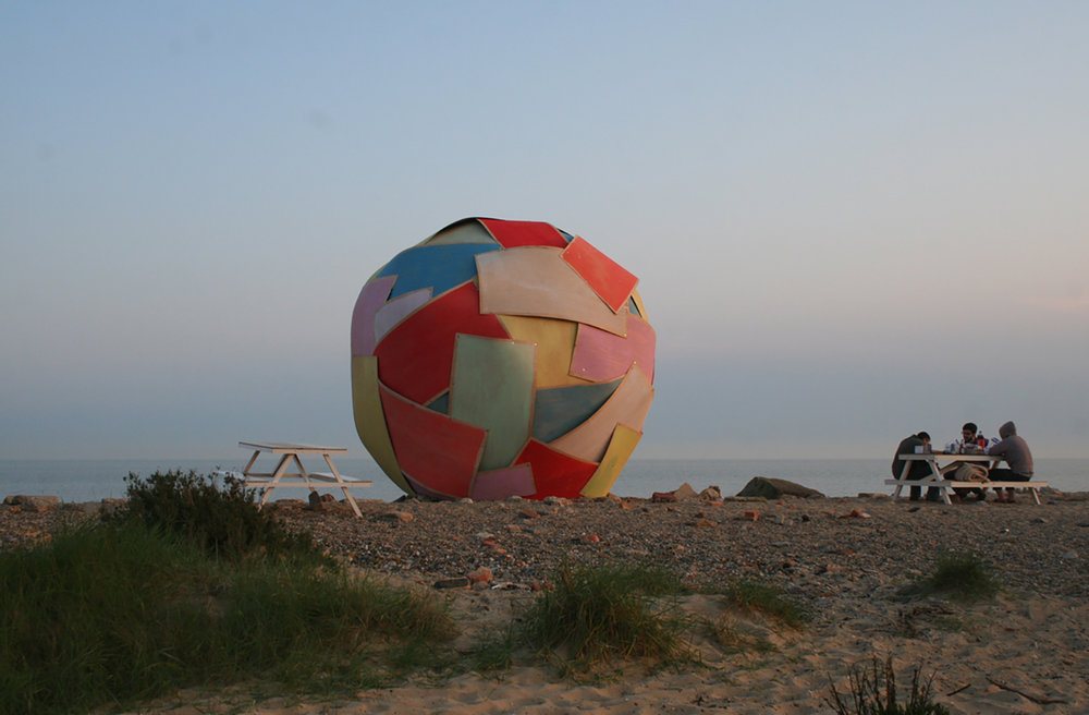 The Naturist (Jaywick boulder for the Festival of Britain)_Andy Holden.jpg
