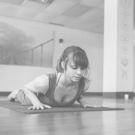 intro to yoga  | March 18th - April28th