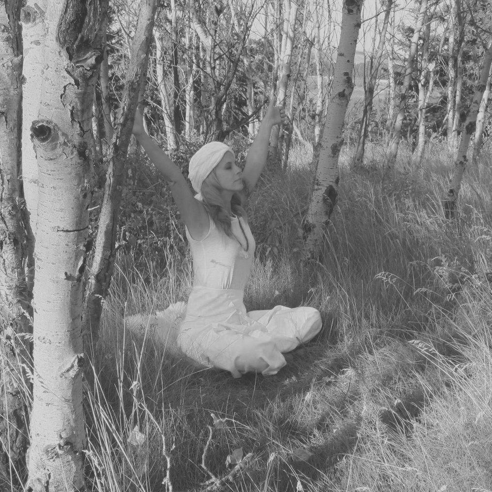 spring awakening kundalini series -