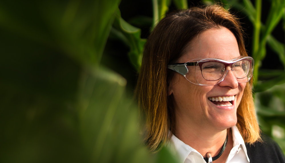 Laura Higgins - RESEARCH leader at Corteva Agriscience™, Agriculture Division of DowDuPont™