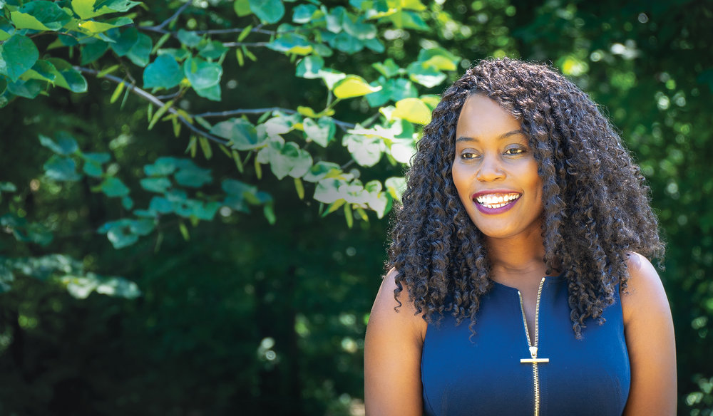 Nancy Mwirotsi - founder, pi 515