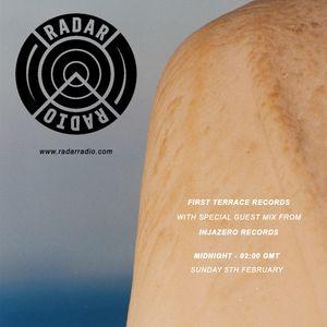 Special Guest Injazero Records